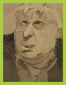Rogier Proper (door Karel Kindermans)